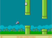 Hra Flappy Bird